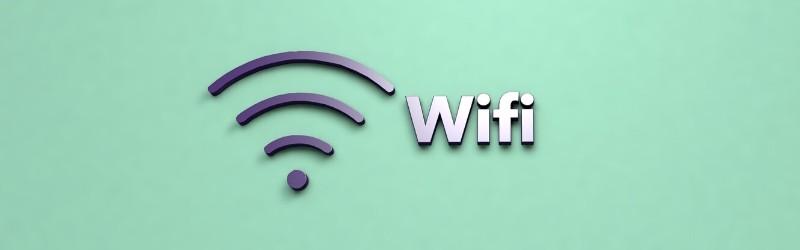 WiFiをオフにする