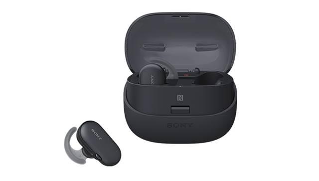 Bluetoothイヤホン「WF-SP900」の使い方と設定のコツ