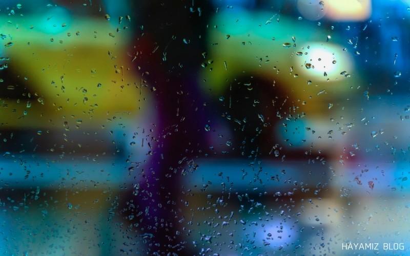 集中力を高めるならBGMではなく雨音がベストな理由