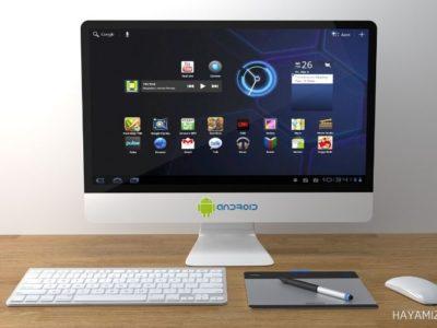 Android Studioのインストールと環境変数の設定