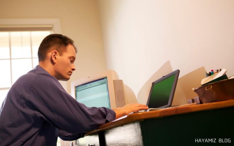 Nuro光の恩恵を受けるネットワーク環境はずばり在宅勤務(テレワーク)
