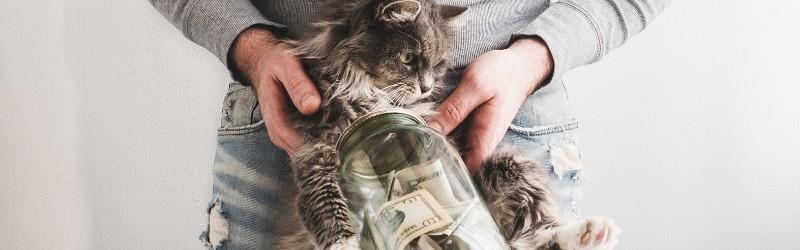 現金では受け取れない