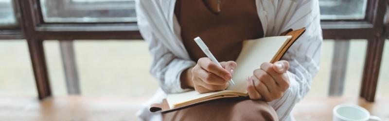 記事を書くって難しいの?
